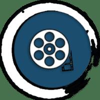 icona video editing